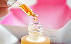 Эфирные масла: уход за жирной, сухой и нормальной кожей лица