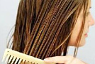 Укрепляем волосы травами
