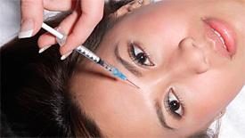 Инъекции красоты — альтернатива пластической операции