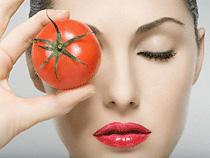 Чем заменить декоративную косметику?