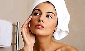 Как замедлить увядание кожи
