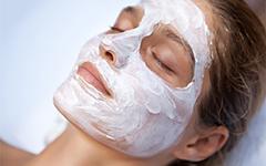 Натуральные маски для сухой кожи в домашних условиях