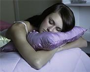 Сон и хорошая пища избавят от целлюлита