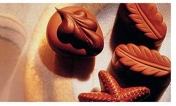 Жизнь в шоколаде