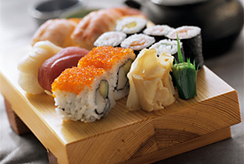 Правда и мифы о суши