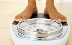 Как не набрать лишние 10–15 килограмм с возрастом