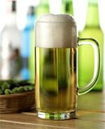 Хлеб и пиво помогут похудеть на старинный лад