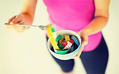 Экспресс-диета: Минус размер за 7 дней!