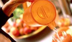 Водосточная диета. Как избавиться от отеков и лишней жидкости в организме?
