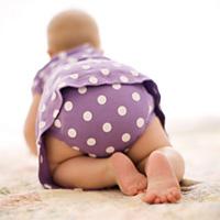 Приучаем к горшку. Как сделать этот процесс удобным и маме, и малышу?