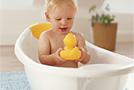 10 заповедей здорового купания малыша