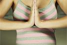 Физические нагрузки во время беременности: йога — для души и тела