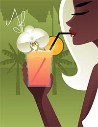 Энергетические напитки: бодрость взаймы