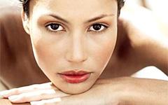 Детоксикация организма через кожу
