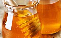 Мёд: сладкая аптека