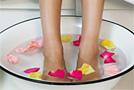 Отёчность ног: лечение и профилактика