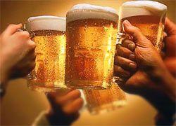 Залог здоровья — тренировки плюс хорошее пиво