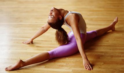 Стретчинг: как правильно делать растяжку