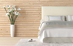 Белый цвет в интерьере квартиры, дома, дачи