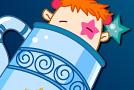 Детский Зодиак: Ребенок Водолей