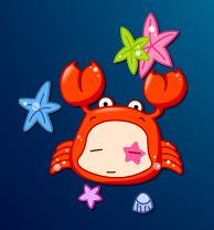 Детский гороскоп: Зодиак Рак