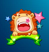 Детский Зодиак: Ребенок Лев