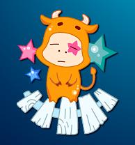 Детский гороскоп: Зодиак Телец