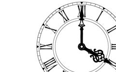 Высший зодиак: Часы