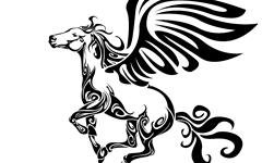 Высший зодиак: Пегас
