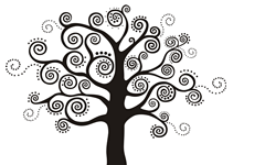 Высший зодиак: Древо