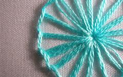 Петельное колесо (Buttonhole Wheels)