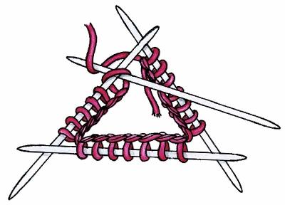 Вязание крючком детям до трех лет