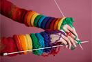 Вязание на спицах: как закрывать петли