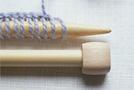 Вязание: способы набора петель на спицах