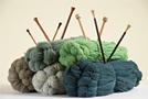 Уроки вязания: варианты набора петель
