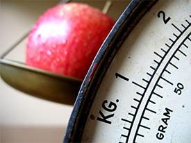 Лишний вес опасен для ума