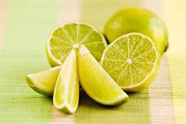 Лайм или лимон?