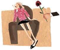 Шесть самых распространенных женских ошибок в отношениях