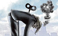 Профессиональное выгорание: Как не сгореть на работе