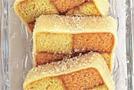 Торт «Баттенберг»