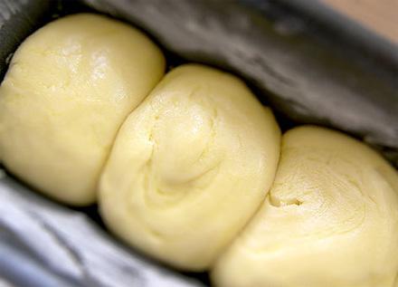 Бриоши (булочки)