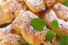 Ореховые плюшки