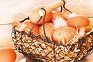 3 способа проверить свежесть яиц