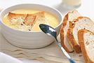 Альпийский молочный суп