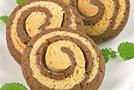 Печенье «Завитушки»