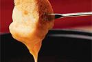 Классическое сырное фондю «Нешатель»