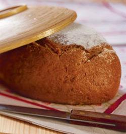 Французский крестьянский хлеб