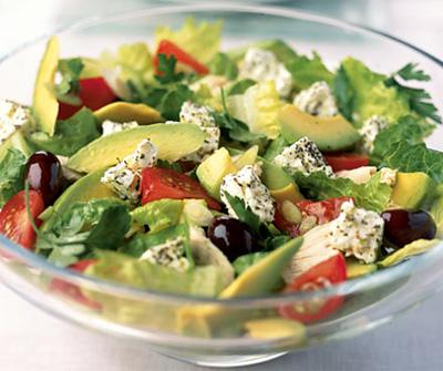 Хотите узнать больше про авокадо салат? -пользуйтесь поиском нашего...