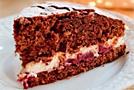 Пирог «Неженка»