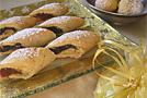 Маамуль — финиковое пирожное